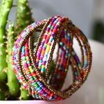 bracelet perles Perlada GoHappy.fr