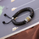 Bracelet OM Mani Padme Hum Mantra 1