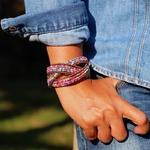 gohappy bracelet perle