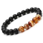 Mcllroy-hommes-femme-perle-Bracelet-perl-e-noir-Mantra-pri-re-perles-bouddha-Bracelet-pour-femmes