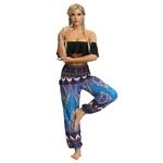 Sarouel Pantalons Cocooning - Méditation