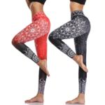Leggings Mandala Design High Quality 2