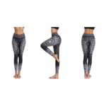 Leggings Mandala Design High Quality 7