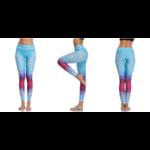 Leggings Mandala Design High Quality 8