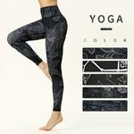 Femmes-Fitness-Yoga-pantalon-Slim-taille-haute-Sport-Leggings-Gym-filles-collants-pour-courir
