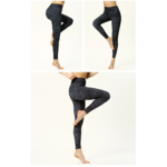 Leggings Blacky Skin 4