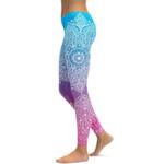 Leggings Femme Sport and Design 12