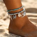 Bracelet de cheville Summer Vibes