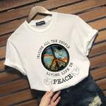 T-Shirt Femme Imagine 42