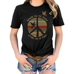 T-Shirt Femme Imagine 44