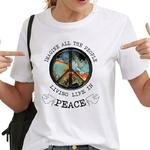 T-Shirt Femme Imagine 49