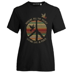 T-Shirt Femme Imagine 45