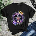 T-Shirt Femme Imagine 11