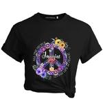 T-Shirt Femme Imagine 17