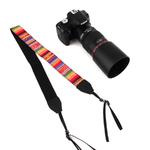 Sangle ethnique pour appareil photo