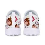 Sandales Infirmière Médecin 5
