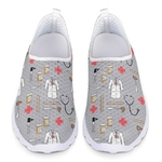 Sandales Infirmière Médecin 9