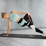 Tapis de Yoga 183x68cm NAMASTÉ 4