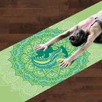 Tapis de Yoga SIGNES DU ZODIAQUE 14