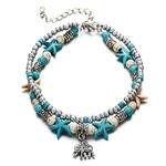 Bracelet de Cheville PATAYA-