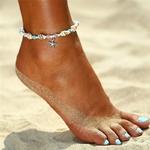 Bracelet de Cheville SEYCHELLES-