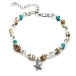 Bracelet de Cheville SEYCHELLES