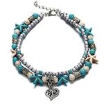 Bracelet de Cheville VANUATU