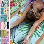 Tapis de Yoga portables 183x68cm 4