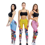 Leggings pantalon de sport pour femme