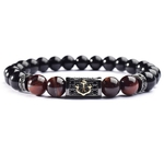 Bracelet Ancre Marin SANTIANO