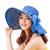Chapeau de soleil souple IPANEMA