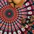 Serviette de Plage Mandala Indien 2
