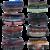 Bracelets_Multi-Stack_Homme_Denim_and_Leather