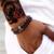 Bracelets Pierres de Grenat Énergie du Coeur 7