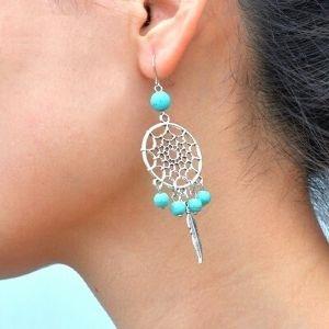 boucles d'oreille cadeau, idée cadeau femme