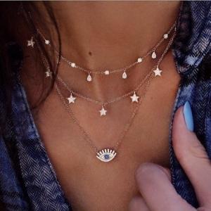 colliers et pendentifs femme homme, bijoux et idées cadeau