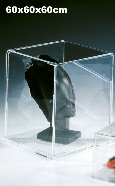 vitrine plexiglass rectangulaire pm. Black Bedroom Furniture Sets. Home Design Ideas