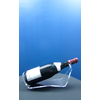 Porte bouteille plexiglass de table - Porte bouteille de table ...