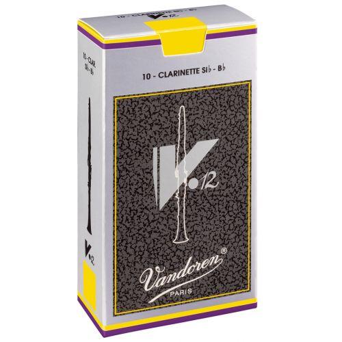 Clarinette V12
