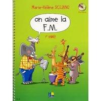 ON AIME LA FM VOLUME 1