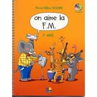 ON AIME LA FM VOLUME 2