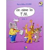 ON AIME LA FM VOLUME 3