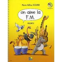 ON AIME LA FM VOLUME 6