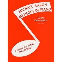 MICHAEL AARON COURS ELEMENTAIRE VOLUME 2