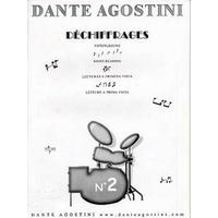 AGOSTINI PREPARATION DECHIFFRAGE VOLUME 2