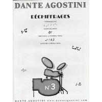 AGOSTINI PREPARATION DECHIFFRAGE VOLUME 3