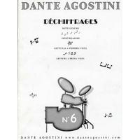 AGOSTINI PREPARATION DECHIFFRAGE VOLUME 6