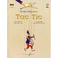 TAC TIC VOLUME 2