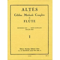METHODE ALTES VOLUME 1