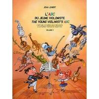 L' ABC DU JEUNE VIOLONISTE VOLUME 2